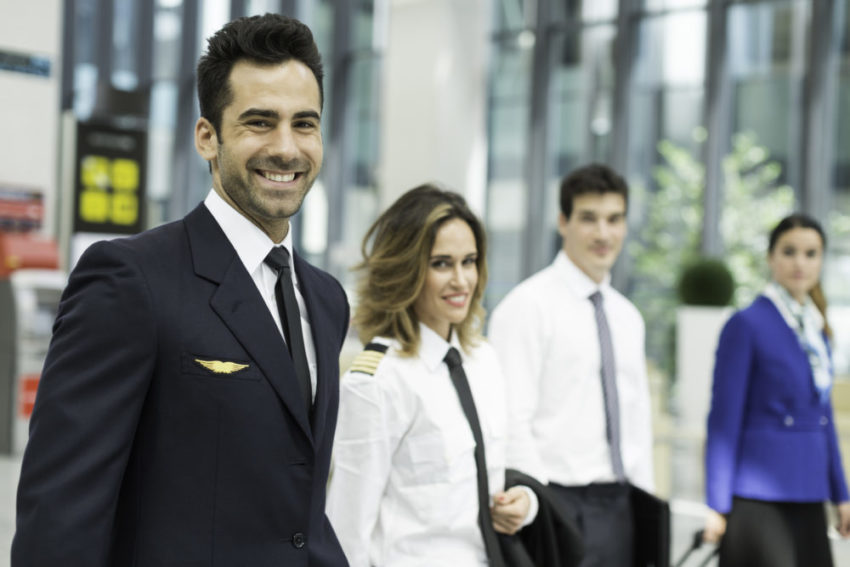 Available Jobs | Cabin Crew | Pilot | Administration - OSM