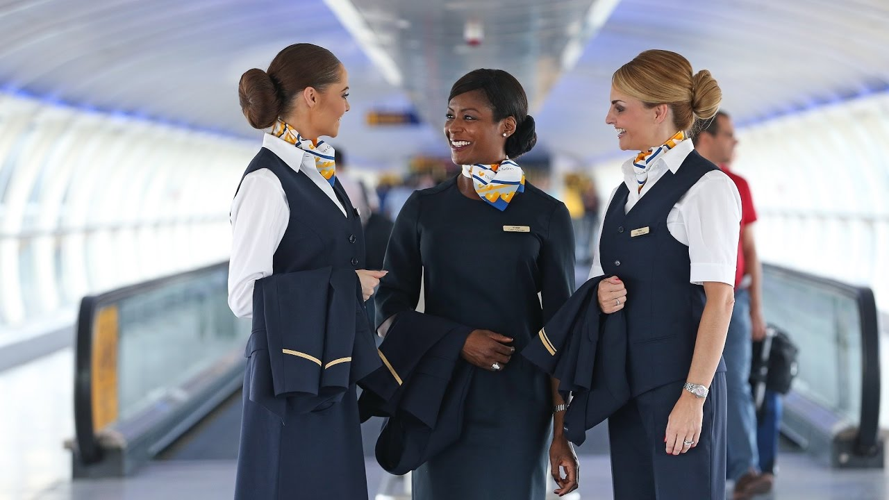 Cabin crew casting hannover osm aviation - Email thomas cook head office ...
